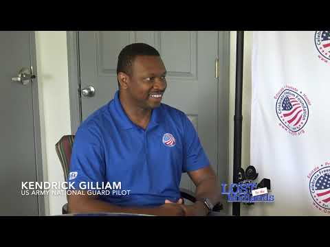 Lost In the Midlands Episode 8: Kendrick Gilliam Interview