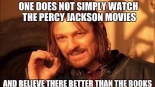 19 Clean Percy Jackson/ Heroes Of Olympus Memes