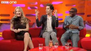 Kate Hudsons Childhood Crush On Tom Cruise - The Graham Norton Show Series 8 Ep 14 Preview BBC One