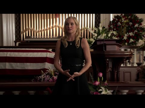 Vampire Diaries Season 6 Episode 15 Caroline