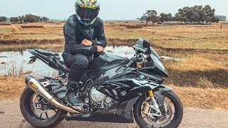 BHUBANESWAR SUPERBIKERS CLUB - One Last Ride (2018)