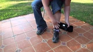 Video: Ossur Foot Up Brace