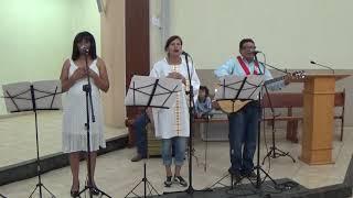 Canto do Perdão - Missa da Sagrada Família (29.12.2018)
