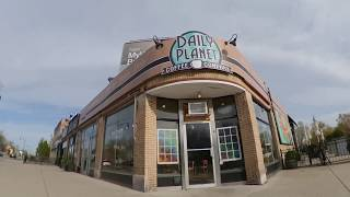 City Routes Video: Coffee Shop to Coffee Shop Ride