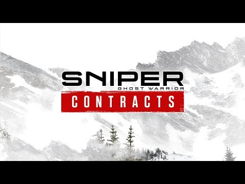 Sniper Ghost Warrior Contracts - Gameplay Trailer thumbnail