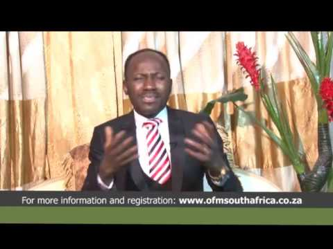 #Apostle Johnson Suleman(Prof) #South Africa Festival Of Miracles