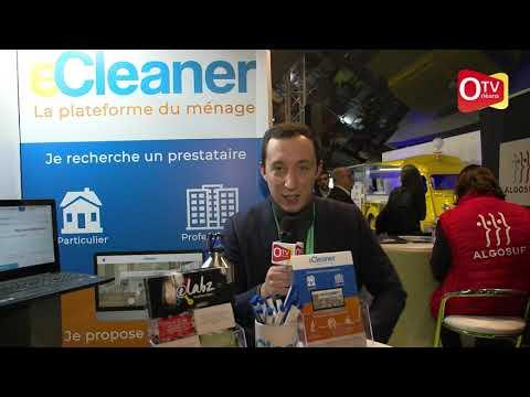 ECleaner, la plateforme du nettoyage