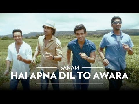 Hai Apna Dil To Awara | Sanam Ft. Soogum Sookha Mp3