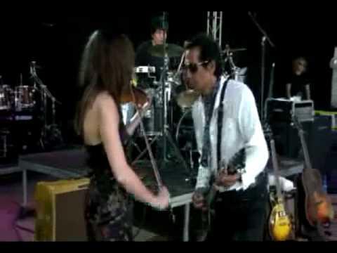 Everybody Loves Me - Alejandro Escovedo  (Video)