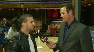 Eliminated Ballas Reveals His 'DWTS' Prediction