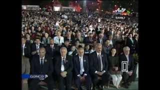 Abbas Bagirov - Alem gozel Gence konsert 05.05.13