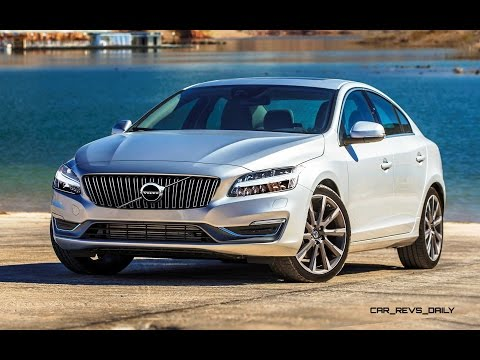 2016 Volvo S80 Review Official !!