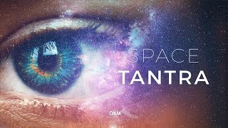 Space Tantra -  Deep Slow Shaman & Tongue RAV Drum Meditation Music