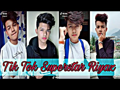 Riyaz 14 Most popular and Trending musically tiktok compilation videos| Riyaz14 duet| faisu team07