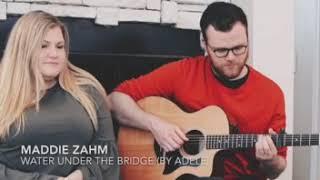 Water under the bridge-Adele