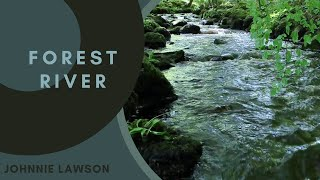 8 Hours Relaxing Nature Sounds Meditation Relaxation Birdsong Sound of Water Johnnie Lawson