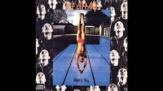 Def Leppard - Let It Go  (HD/Best Quality)