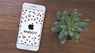 What to Expect at WWDC 2017!