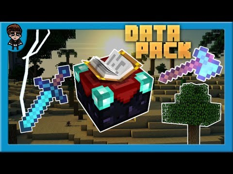 1 14] More Enchantments Data Pack! Minecraft Data Pack