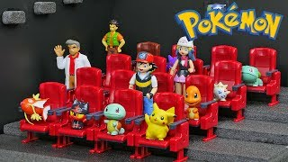 Download Youtube: Pokemon 20th movie merchandise - I Choose You!