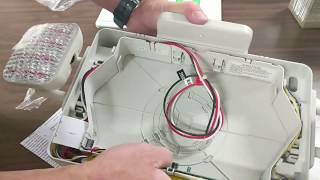 How To Install An Exit Sign By A Professional Electrician