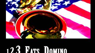 Fats  Domino - I want to walk you home