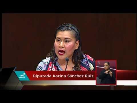 Avalan fortalecer acciones contra violencia y discriminación a mujeres indígenas