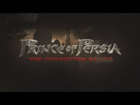 Prince Of Persia: The Forgotten Sands Looks Memorable