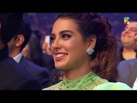 Best Moments   Grand Opening Of Kashmir HUM Awards   Ali Rehman Khan And Mikaal Zulfikaar   HUM TV
