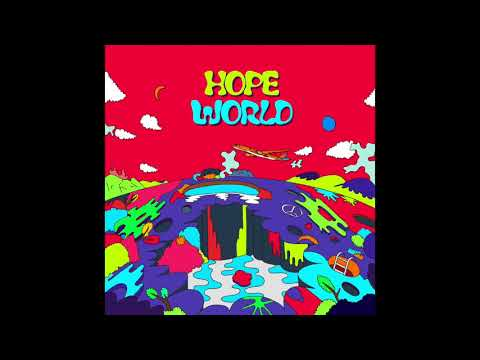 [Audio] BTS J-Hope - P.O.P (Piece Of Peace) (Pt. 1) (Mixtape)