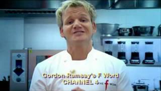 Harry Hill's TV Burp - Gordon Ramsey: The F Word Recipes   Kholo.pk
