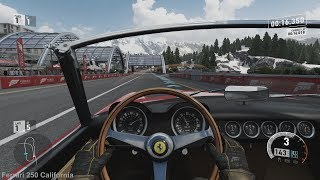 Cockpit View In 20 Different Racing Games (NFS, Forza, TDU, Gran Turismo And More)