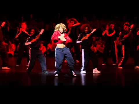 ZooNation Dance Company – 10th Anniversary – Into the Hoods pt 1