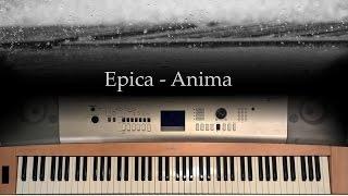 Epica - Anima - Piano Cover