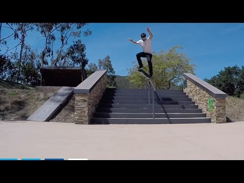 Chris Cole - The Loneliest Number | GoPro