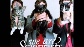 We Are Scientists   Lousy Reputation(With Lyrics)