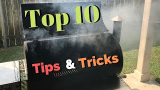 Tips & Tricks For Beginners | BBQ, Grilling, & Smoking
