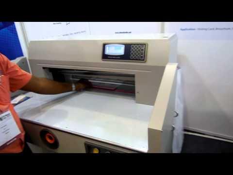 13x19 Digital Paper Cutter