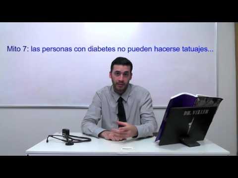 Alimento dietético para la diabetes para una semana