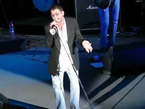 """Григорий Лепс - """"Не подарок Live!"""" МХАТ им. Горького 2007"""