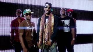 Cotonou City Crew (CCC) feat. Roccah - MINONZO ( #Africanhiphop #Benin )