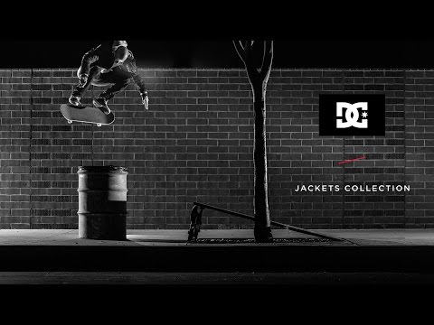 DC SHOES: THE JACKETS COLLECTION FEATURING TOMMY FYNN