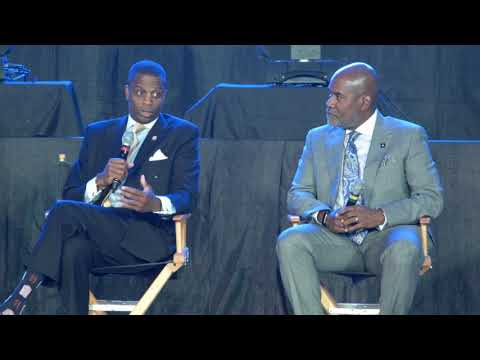 Pastors Panel