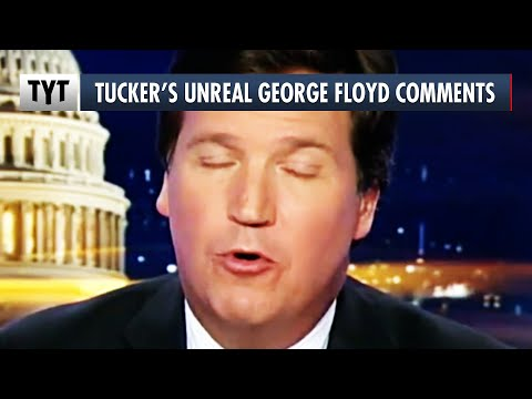 Tucker Carlson: We Don't Know How George Floyd Died