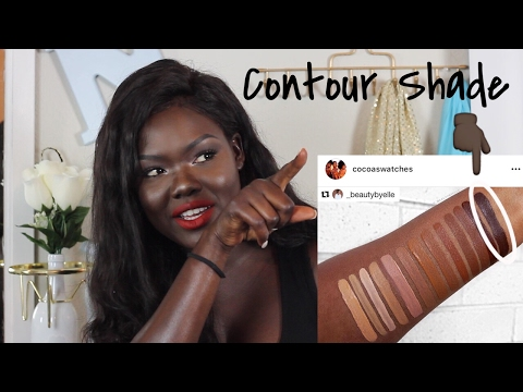 PRO Brow Contour #36 by Sephora Collection #2