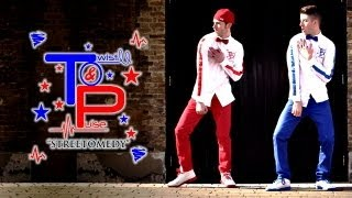 2013 STREETOMEDY SET | @TwistandPulse | TnP Dance