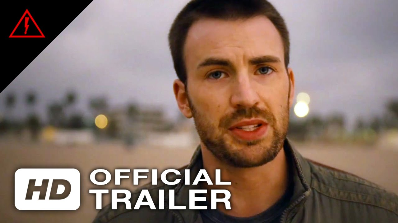 >Playing it Cool - Official Trailer #1 (2015) - Chris Evans Comedy Movie HD