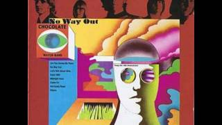 The Chocolate Watchband - Baby Blue (Disco No Way Out 1967)