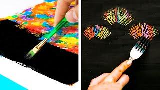 20 TECHNIQUES D'ART MAGIQUES QUE TU DOIS CONNAÎTRE