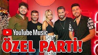 YouTube Müzik Türkiye'de! Enes Batur, Kafalar, Zeynep Bastık 🔥